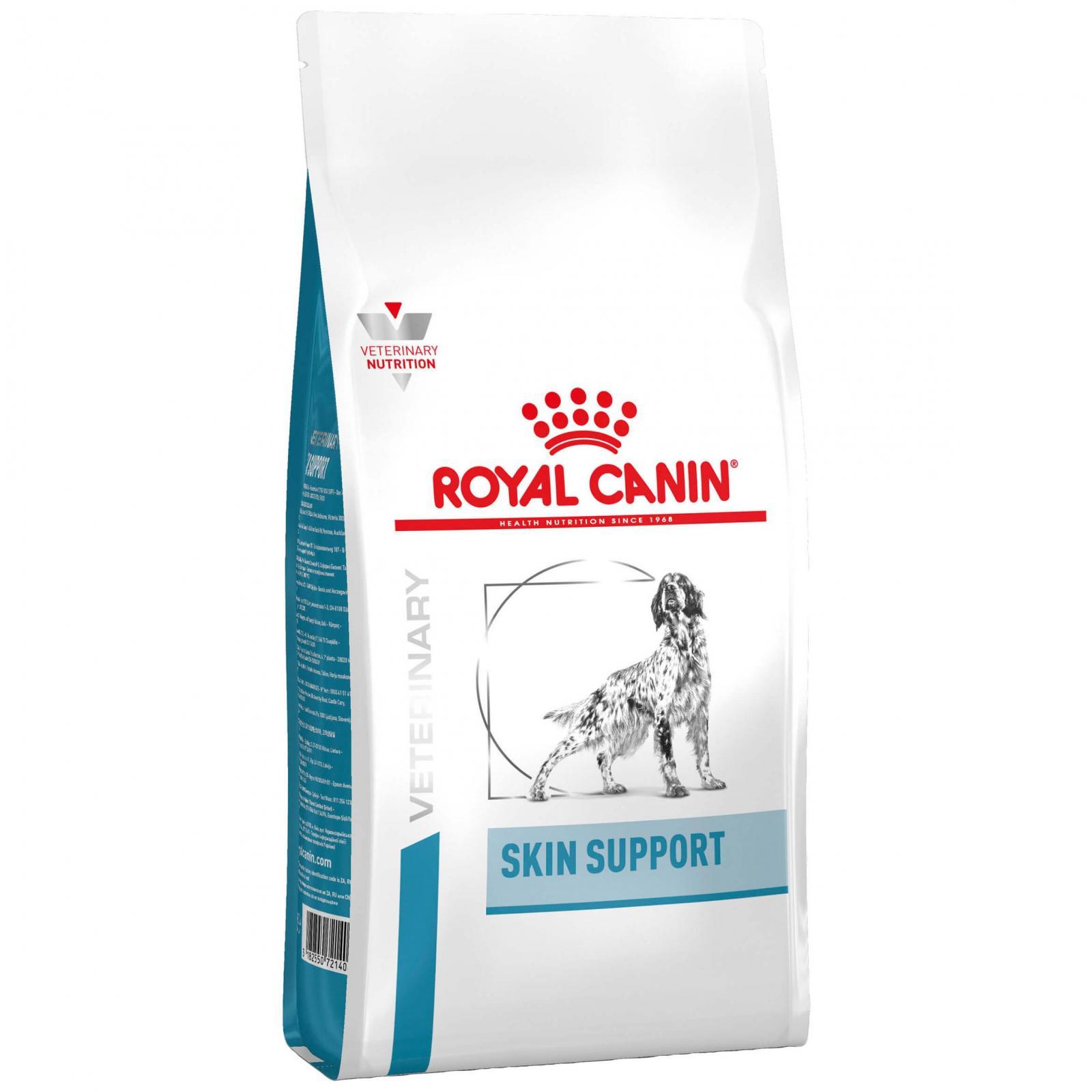 Prescription Dog Food >> Royal Canin Canine Dry Skin Support