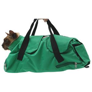 Cat Examination Bag