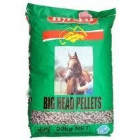 Hyfeed Big Head Pellets 20kg