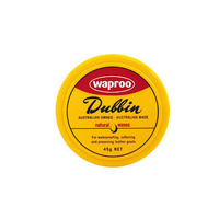 Waproo Dubbin Waterproof Neutral 45g