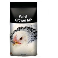 LAUCKE PULLET GROWER MP 20kg