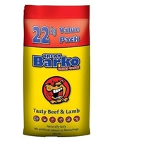 LAUCKE GREAT BARKO DOG FOOD 22kg
