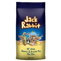 Laucke Ol Jacks Rabbit & Guinea Mix 10kg