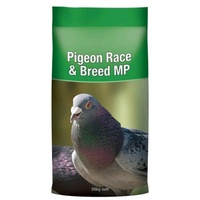 LAUCKE Pigeon Race & Breed Micro Pellets 20kg