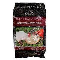 Country Heritage Organic Backyard Cours Layer (scratch) 20 kg