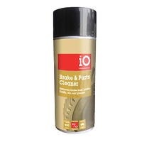 iO Brakes & Part Cleaner 400gm