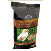 Country Heritage Chick Starter/Grower Mesh 20kg