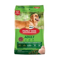 Coprice Family Dog Food 20Kg