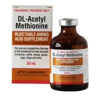 DL Acetyl - Methionine 50 ml