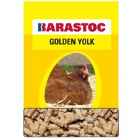 Barastoc Golden Yolk Layers 20kg