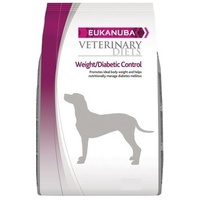 Eukanuba Weight And Diabetic 1kg