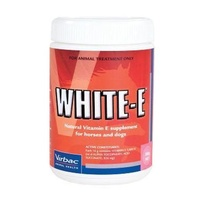 White E Powder 500g