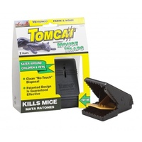 Tomcat Reusable Rat Trap