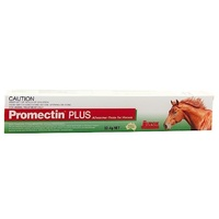 Promectin Plus Worming Paste for Horses 32.4g