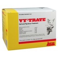 Vytrate Sachets 12x 64g