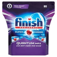 Finish Powerball Quantum Tablets 80's
