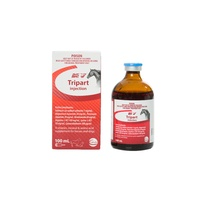 Tripart Injection 100ml Nature Vet