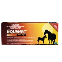 Equimec Plus Tape Horse Wormer