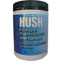 Hush B Group & Magnesium With Tryptophan 1.2kg