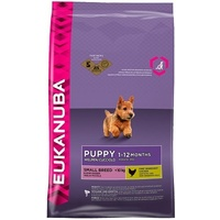 Eukanuba Dog Adult Chicken Small Breed