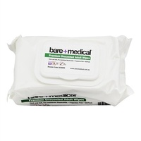BARE MEDICAL Wipes