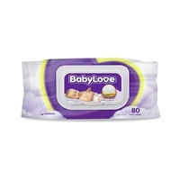 Baby Love Wipes