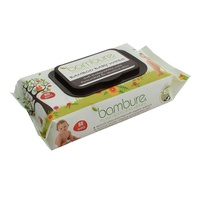 Bambure® Bamboo Baby Wipes