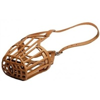 Buster Basket Muzzle