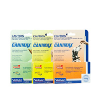 Canimax Tablets Dog 4 Tablets