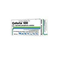 Coforta 100 Injectable Phosphorus Solution 100ml