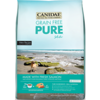 Canidae Grain Free Pure Sea 10.88kg