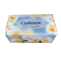 Cashmere Facial Tissues