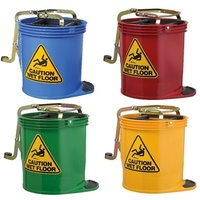 Cleaners Mop Bucket 16L