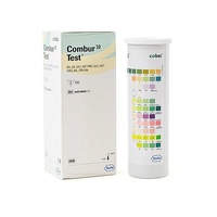 Combur Urine Test Kit