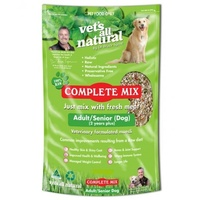 Vets All Natural Complete Mix Adult/Senior