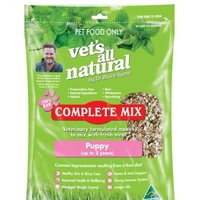 Vets All Natural Complete Mix Puppy