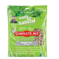 Vets All Natural Complete Mix Weight Loss