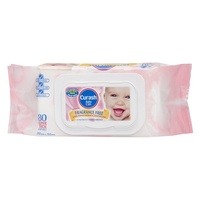 Curash Wipes Fragrance Free