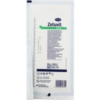 DRESSING HEAVY WOUND 10X20CM ZETUVIT PLUS ABSORB