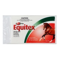 Equitex Medicated Poultice Dressing 44g