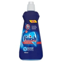 Finish Rinse Aid 400mL