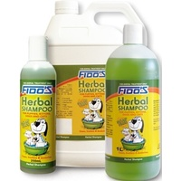 Fidos Herbal Shampoo