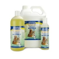 Fidos Senior Pet Conditioning Shampoo