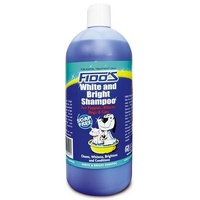 Fidos White & Bright Shampoo