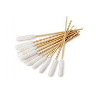 Bamboo Cotton Buds x 50 for Dogs