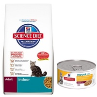 Hills Science Diet Feline Indoor Formula