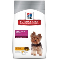 Hills Science K9 Adult Small & Toy breed 1.5Kg