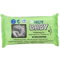 Helmi Baby Wipes