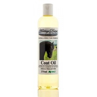 Heritage Downs Coat Oil 375ml