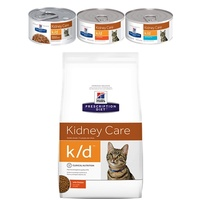 Hills Prescription Feline K/D